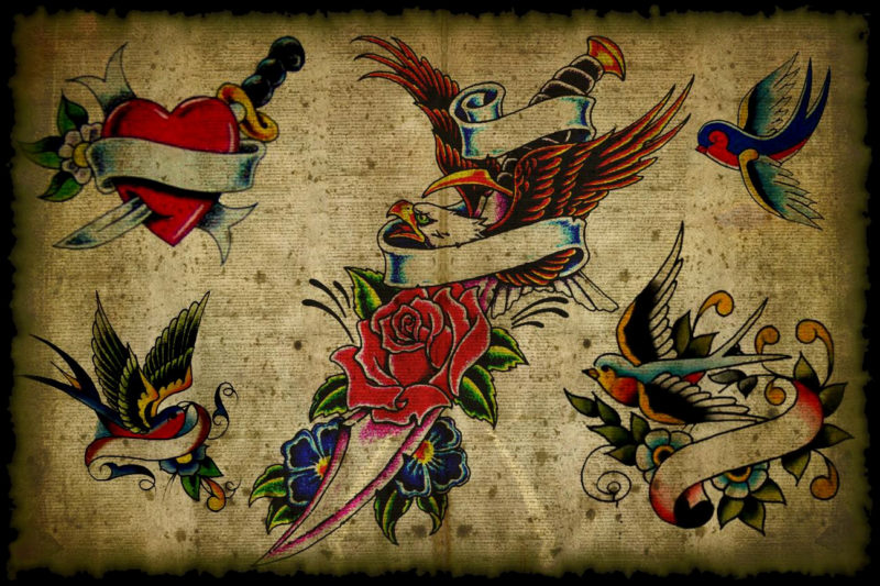 10 New American Traditional Wallpaper FULL HD 1920×1080 For PC Background 2018 free download american traditional tattoo wallpaper unique wonderful vi on 800x533