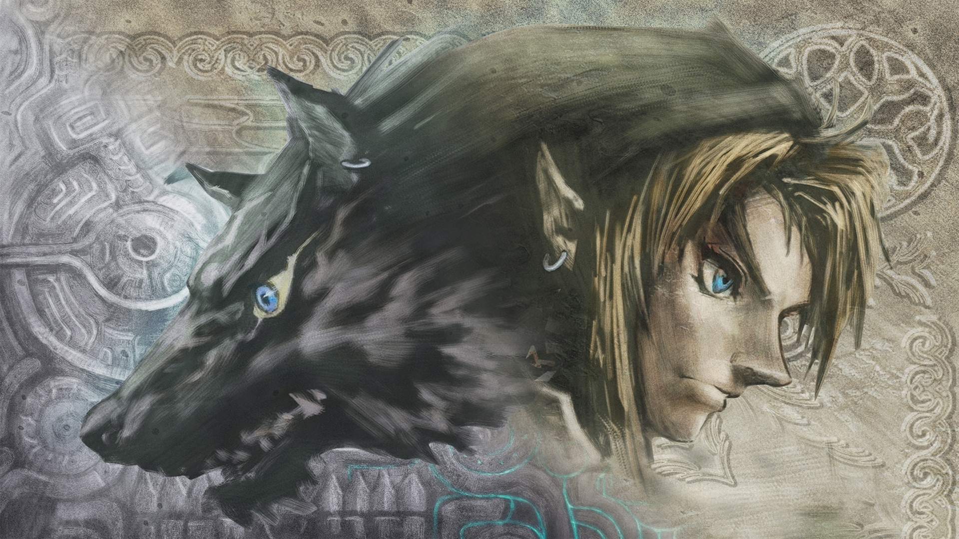 amiibo wolf link to possibly unlock bonus content for the legend of
