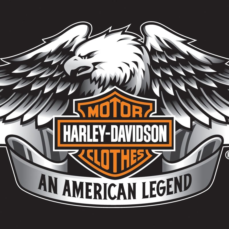 10 Best Hd Harley Davidson Logo FULL HD 1080p For PC Desktop 2018 free download an american legend harley davidson logo wallpaper wiki 800x800