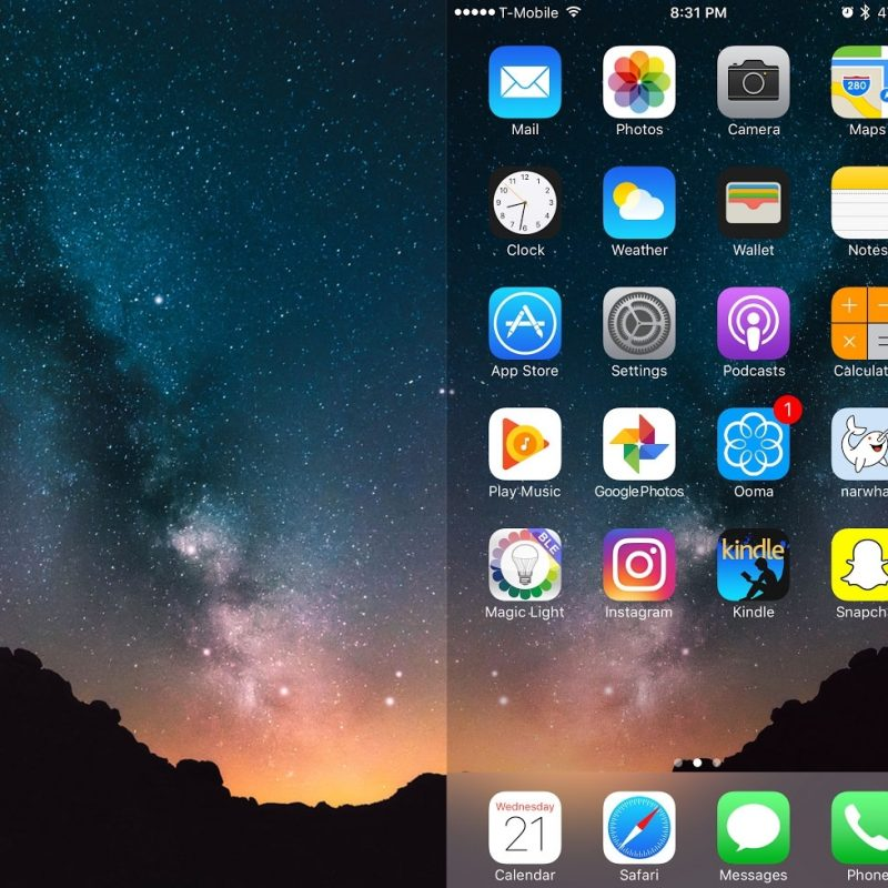 10 Latest All Ios 10 Wallpapers FULL HD 1080p For PC Desktop 2020 free download an example of the wallpaper dimming issue in ios 10 wallpaper in 800x800