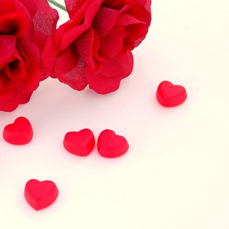 10 Best Pictures Of Flowers And Hearts FULL HD 1920×1080 For PC Background 2021 free download %name