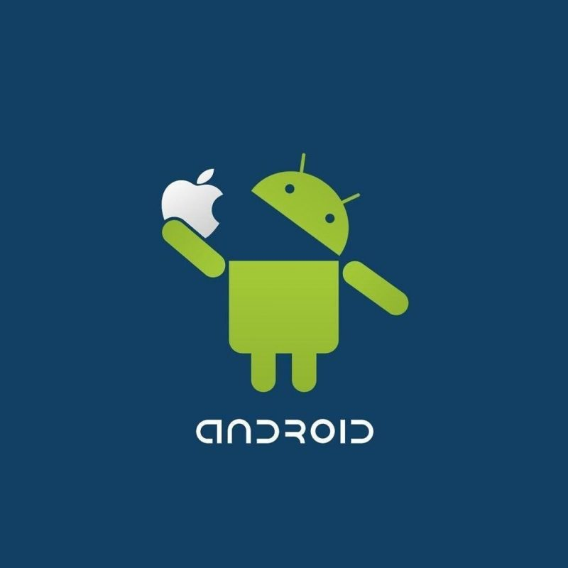 10 Best Android Vs Apple Wallpaper FULL HD 1920×1080 For PC Desktop 2018 free download android vs apple wallpapers wallpaper cave 9 800x800