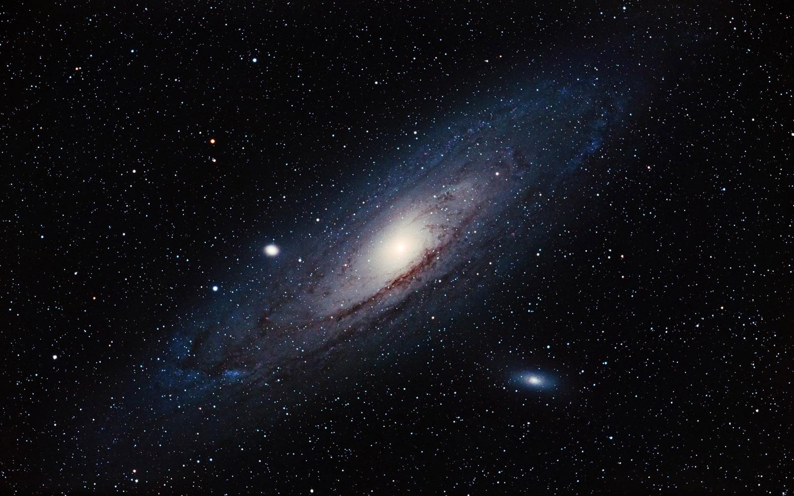 andromeda galaxy wallpapers, 38 andromeda galaxy images for free