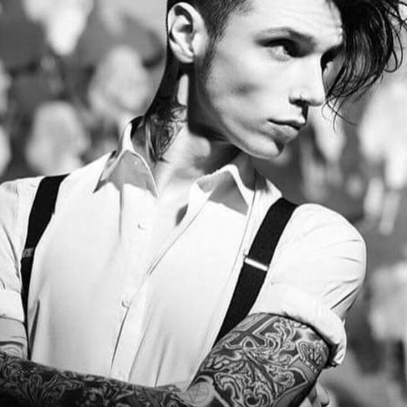 10 Most Popular Andy Biersack Wallpaper Iphone FULL HD 1080p For PC Desktop 2020 free download andy biersack tumblr andy biersack pinterest andy biersack 800x800