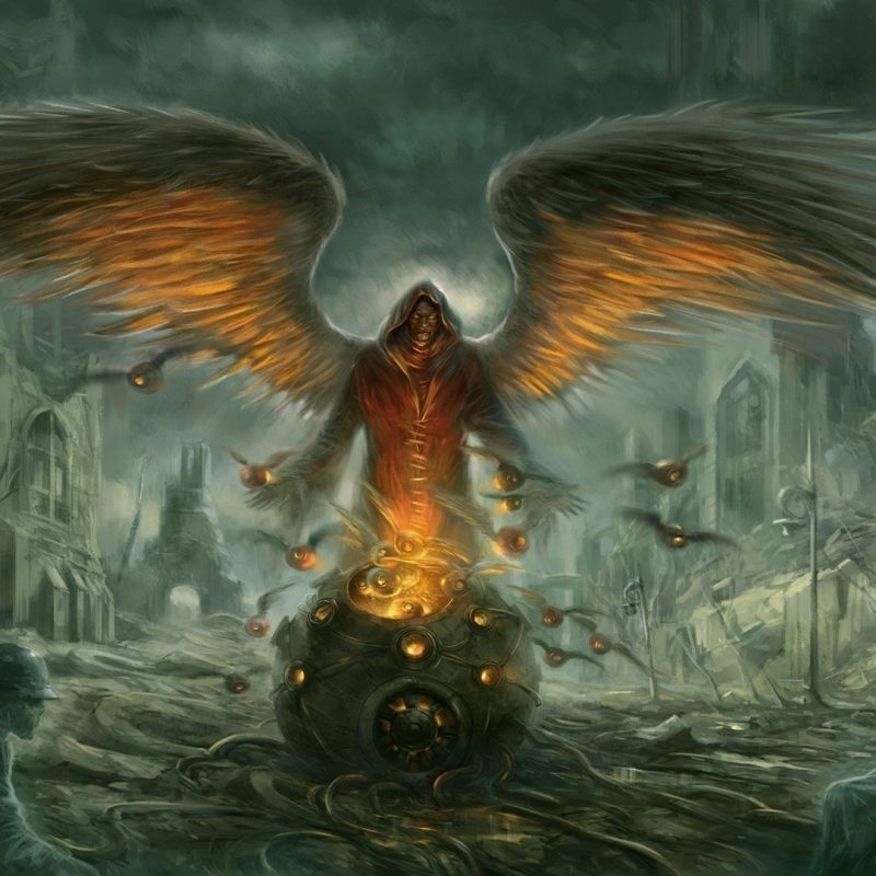 10 Latest Angel Of Death Wallpaper FULL HD 1080p For PC Desktop 2020 free download angel of death wallpaper group 61 800x800