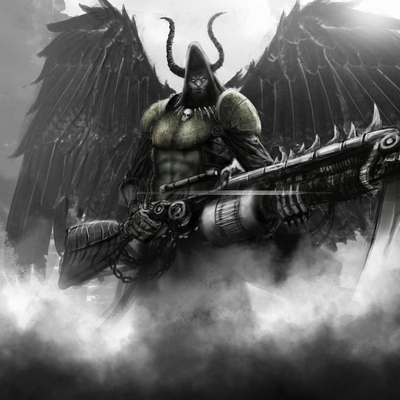 10 Latest Angel Of Death Wallpaper FULL HD 1080p For PC Desktop 2020 free download angel of death wallpapers wallpaper cave 800x800