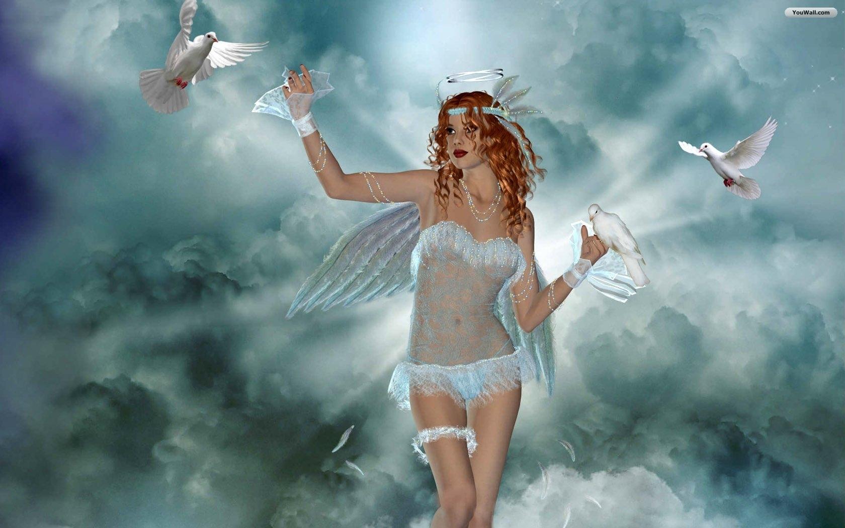 angel wallpaper hd free download (4) - wallpaper.wiki