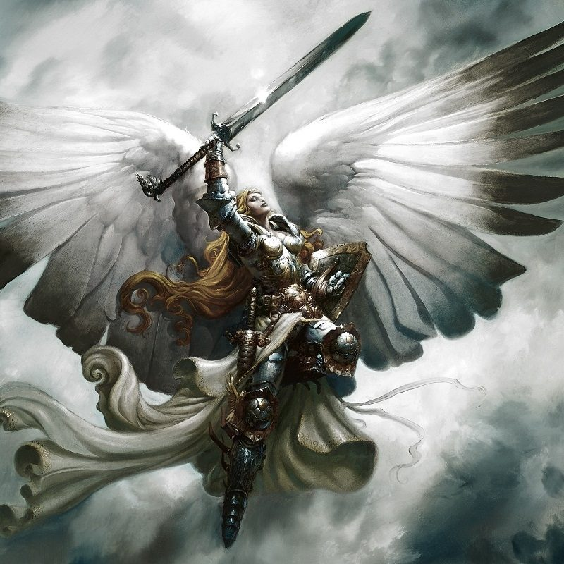 10 Latest Guardian Angel Warrior Wallpaper FULL HD 1920×1080 For PC Background 2018 free download angel wallpapers 37 angel modern hq definition pictures fn ng 800x800