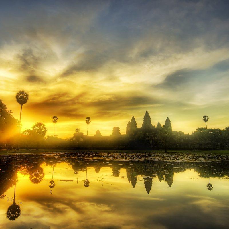 10 Latest Angkor Wat Hd Wallpaper FULL HD 1920×1080 For PC Background 2021 free download angkor wat cambodia e29da4 4k hd desktop wallpaper for 4k ultra hd tv 800x800