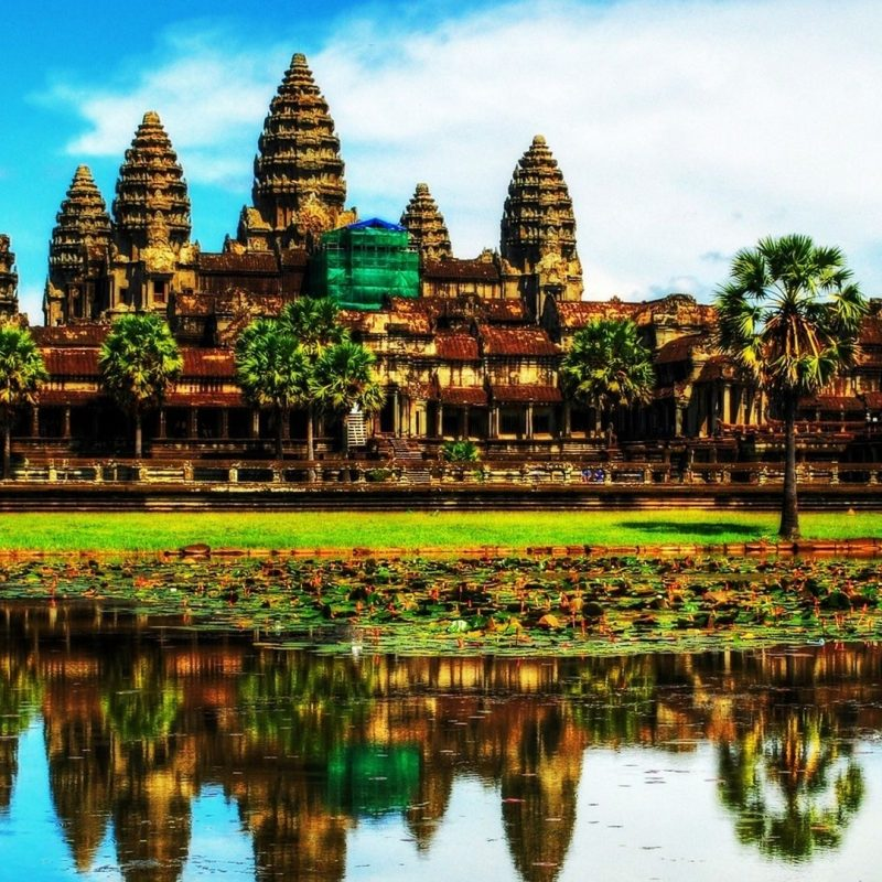 10 Latest Angkor Wat Hd Wallpaper FULL HD 1920×1080 For PC Background 2018 free download angkor wat wallpaper hd 60 images 800x800