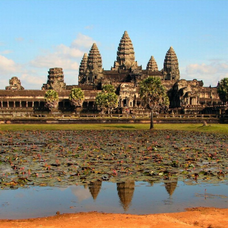 10 Latest Angkor Wat Hd Wallpaper FULL HD 1920×1080 For PC Background 2018 free download angkor wat wallpaper hd wallpapers 800x800