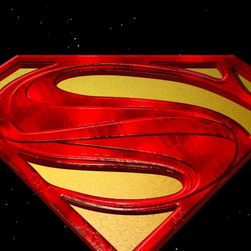 10 Latest Images Of Superman Logo FULL HD 1080p For PC Desktop 2020 free download animated 3d model superman logo youtube 1 800x800