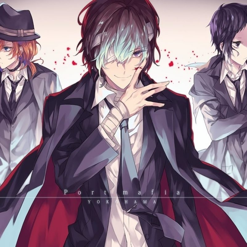 10 Latest Bungo Stray Dogs Wallpaper FULL HD 1920×1080 For PC Background 2018 free download anime bungou stray dogs wallpapers desktop phone tablet 800x800