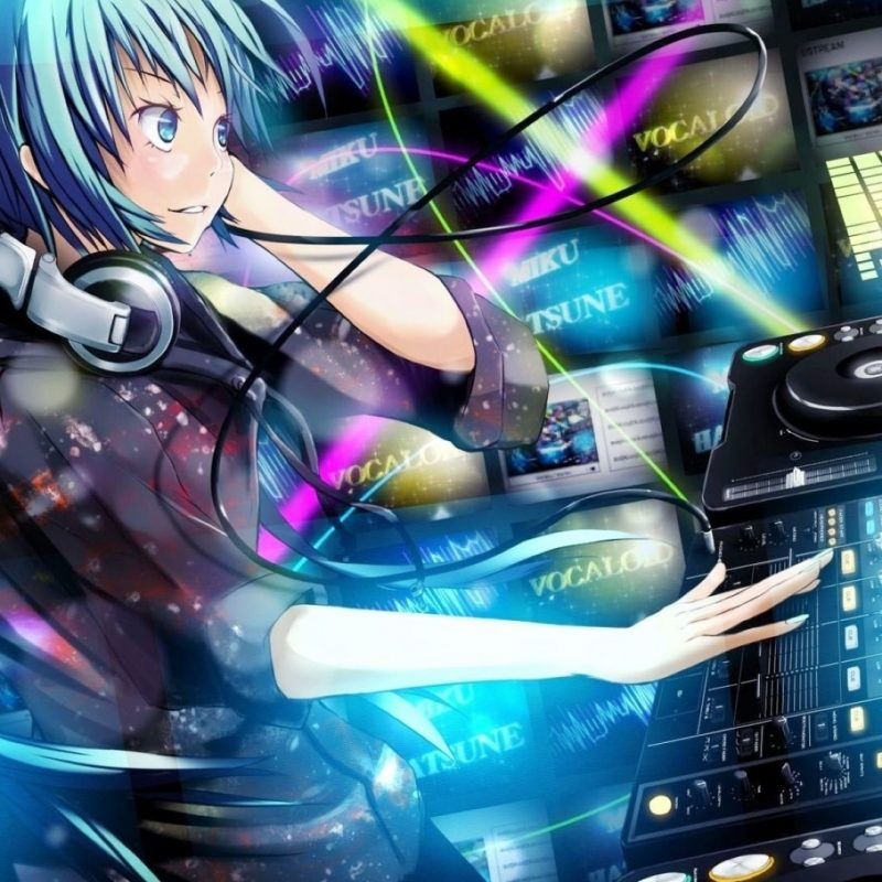 10 Best Anime Music Wallpaper 1920X1080 FULL HD 1920×1080 For PC Desktop 2018 free download anime dj music wallpaper desktop hd wallpaper download free image 800x800