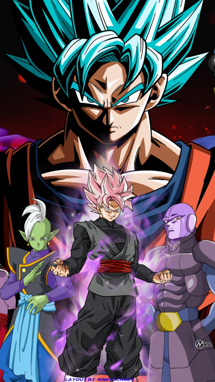 10 Best Dragon Ball Super Wallpaper Iphone Full Hd 1920 1080 For Pc