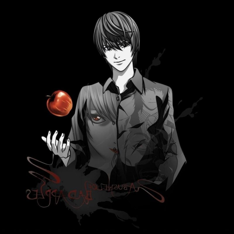 10 Latest Kira Death Note Wallpaper FULL HD 1080p For PC Background 2018 free download anime kira death note apple death note light kira android 800x800