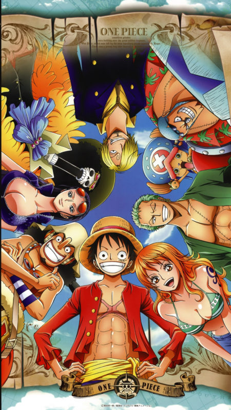 10 Best One Piece Wallpapers Android FULL HD 1080p For PC Desktop 2021 free download anime one piece 1080x1920 wallpaper id 656767 mobile abyss 450x800