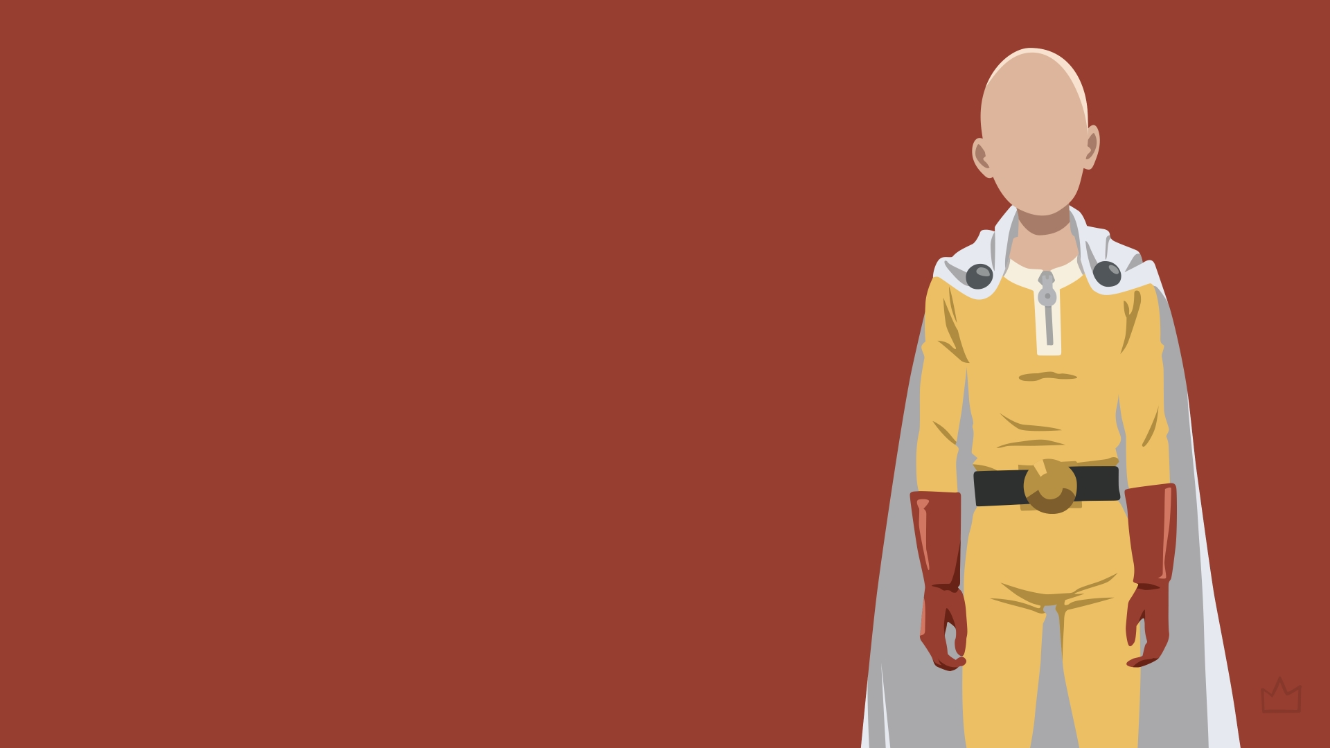 anime one-punch man saitama (one-punch man) wallpaper | one punch