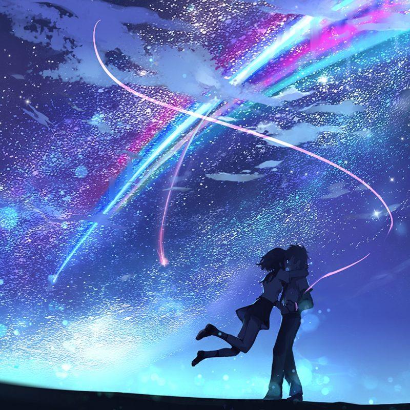 10 Most Popular Kimi No Nawa Wallpaper FULL HD 1080p For PC Desktop 2021 free download anime votre nom mitsuha miyamizu taki tachibana kimi no na wa 800x800