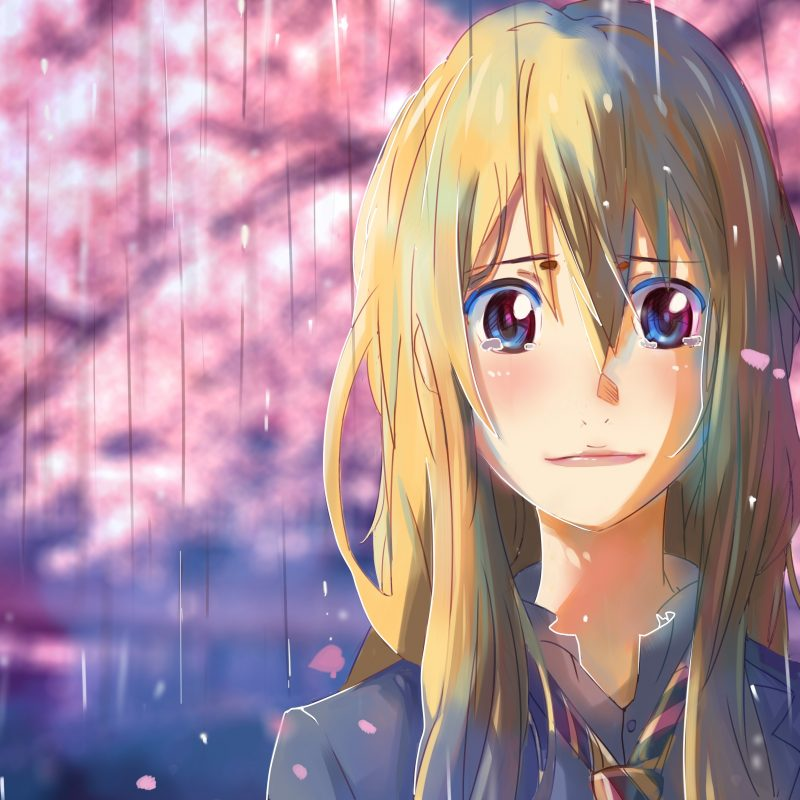 10 Most Popular Your Lie In April Kaori Wallpaper FULL HD 1080p For PC Background 2020 free download anime your lie in april kaori miyazono wallpaper your lie in april 800x800