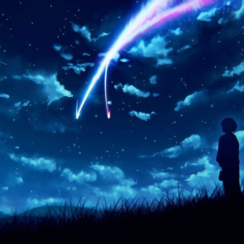 10 New Kimi No Na Wa 4K Wallpaper FULL HD 1920×1080 For PC Desktop 2018 free download anime your name mitsuha miyamizu kimi no na wa fond decran kimi 800x800