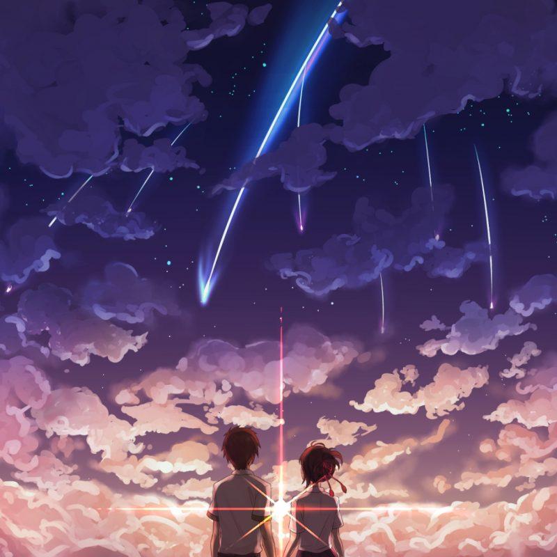 10 Most Popular Kimi No Nawa Wallpaper FULL HD 1080p For PC Desktop 2021 free download anime your name mitsuha miyamizu taki tachibana kimi no na wa 800x800