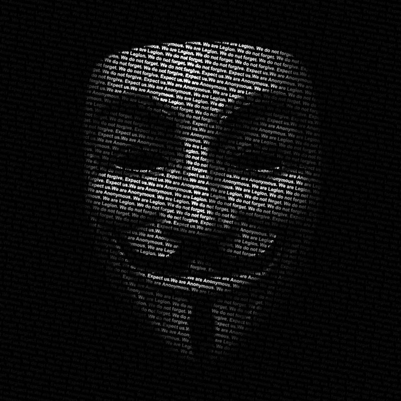 10 Most Popular Anonymous Wall Paper FULL HD 1920×1080 For PC Background 2018 free download anonymous mask e29da4 4k hd desktop wallpaper for 4k ultra hd tv 800x800