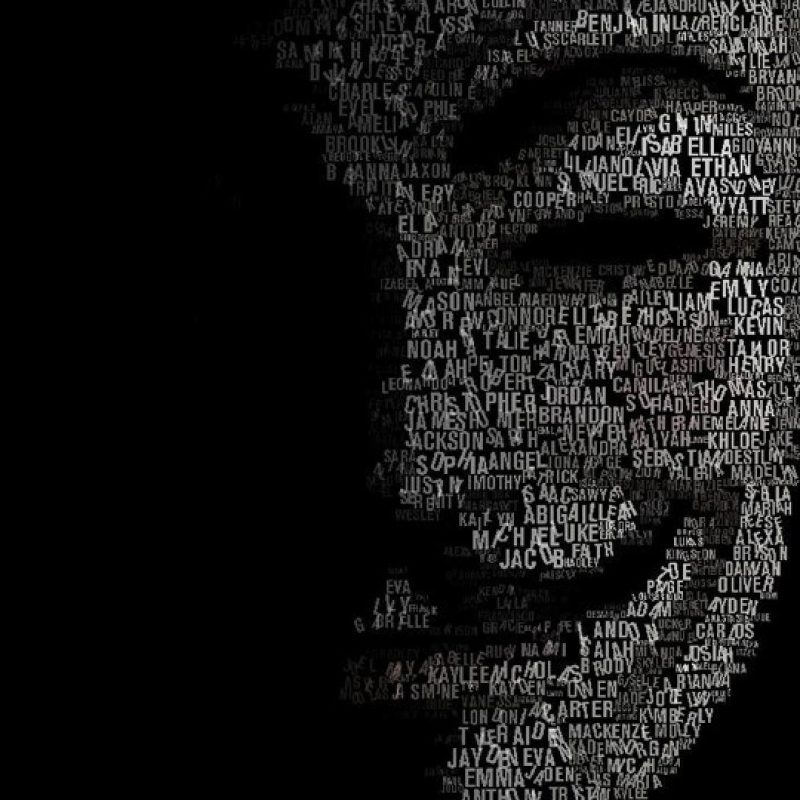 10 Most Popular Anonymous Wall Paper FULL HD 1920×1080 For PC Background 2018 free download anonymous wallpaper 102954 800x800