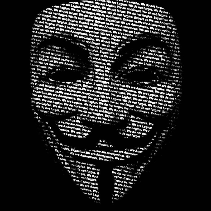10 Most Popular Anonymous Wall Paper FULL HD 1920×1080 For PC Background 2018 free download anonymous wallpaper hd wallpapers pinterest 800x800