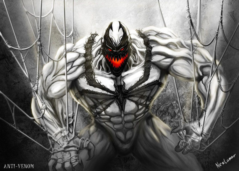 10 Latest Anti Venom Marvel Wallpaper FULL HD 1080p For PC Desktop 2020 free download anti venom wallpapers wallpaper cave 800x574