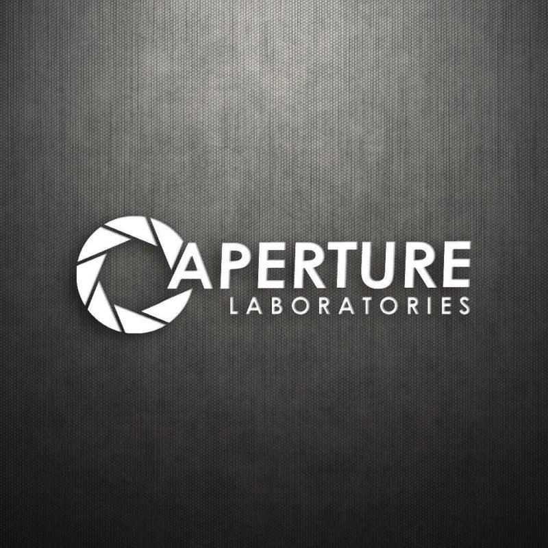 10 New Aperture Science Wallpaper 1920X1080 FULL HD 1080p For PC Desktop 2021 free download aperture laboratories wallpapers wallpaper cave 800x800