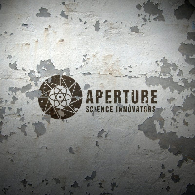 10 Top Portal 2 Wallpaper Aperture FULL HD 1920×1080 For PC Desktop 2018 free download aperture science innovators peeling paint full hd fond decran and 800x800