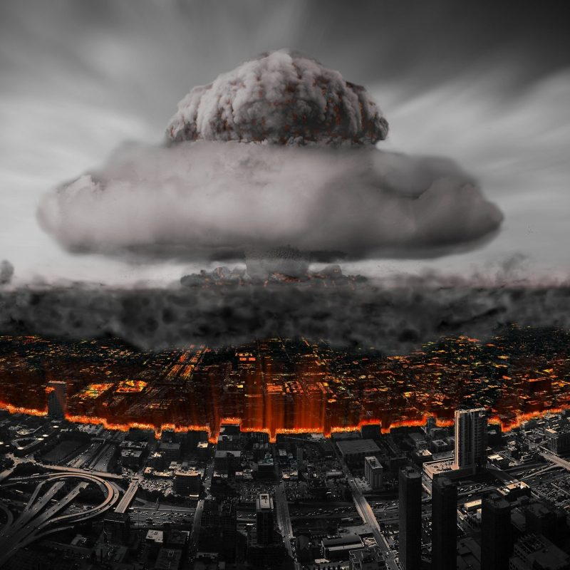 10 Latest Nuclear Explosion Wallpaper Hd FULL HD 1920×1080 For PC Background 2020 free download apocalyptique full hd fond decran and arriere plan 2560x1600 id 800x800