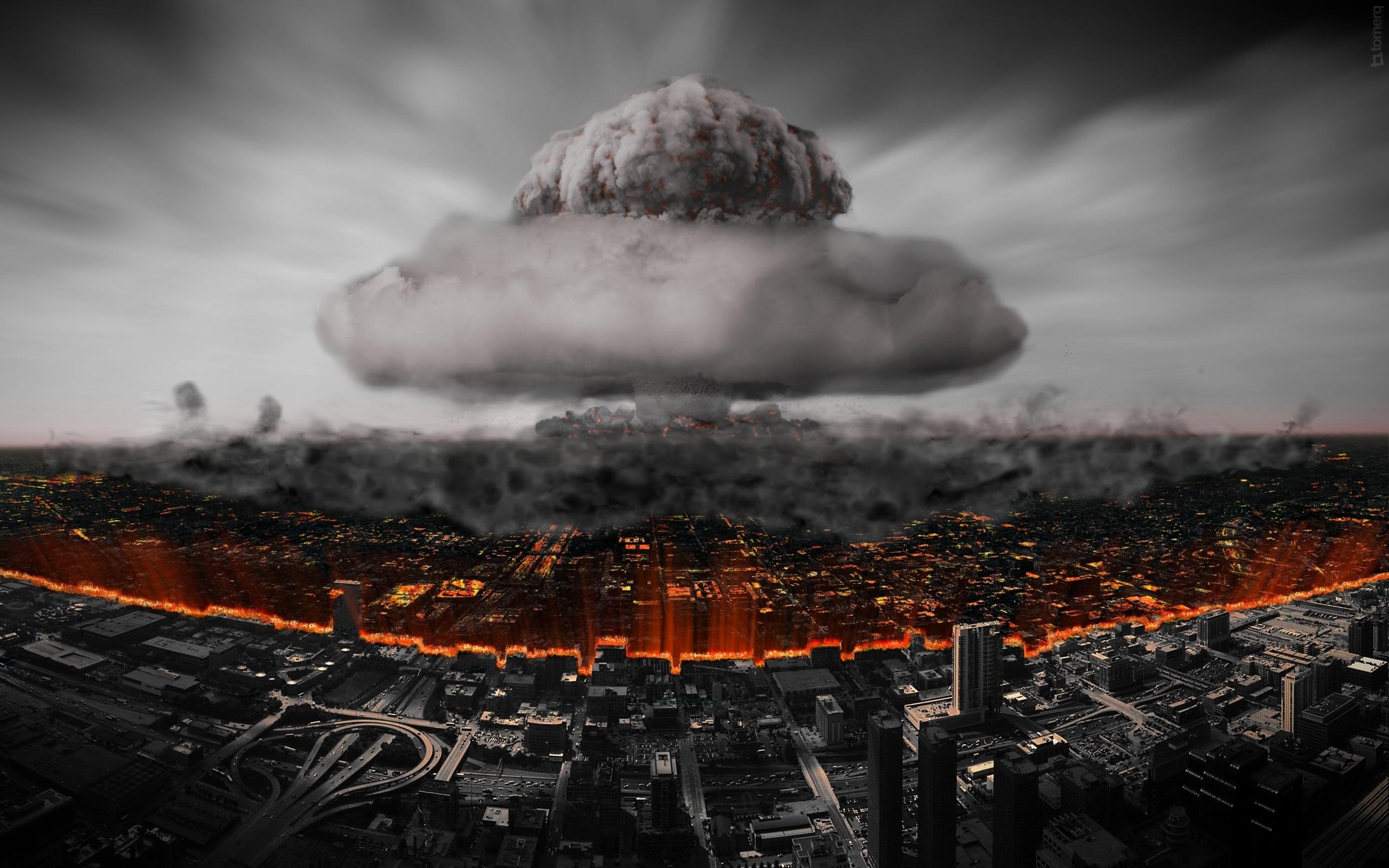 apocalyptique full hd fond d'écran and arrière-plan | 2560x1600 | id