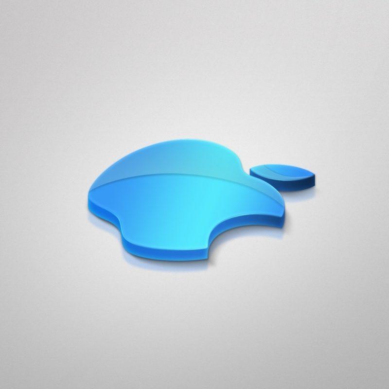 10 Latest Apple Logo Wallpaper Hd 1080P FULL HD 1080p For PC Background 2018 free download apple blue 3d 1080p wallpaper wallpaperlepi 800x800