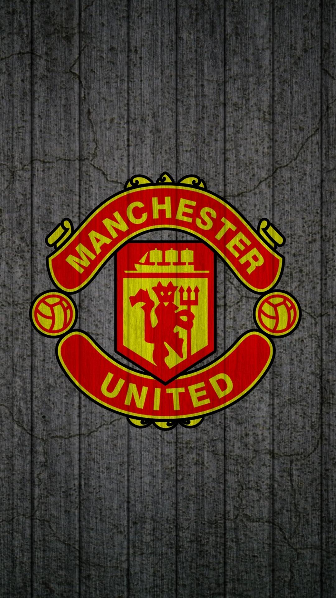 apple iphone 6 plus hd wallpaper – manchester united logo | hd