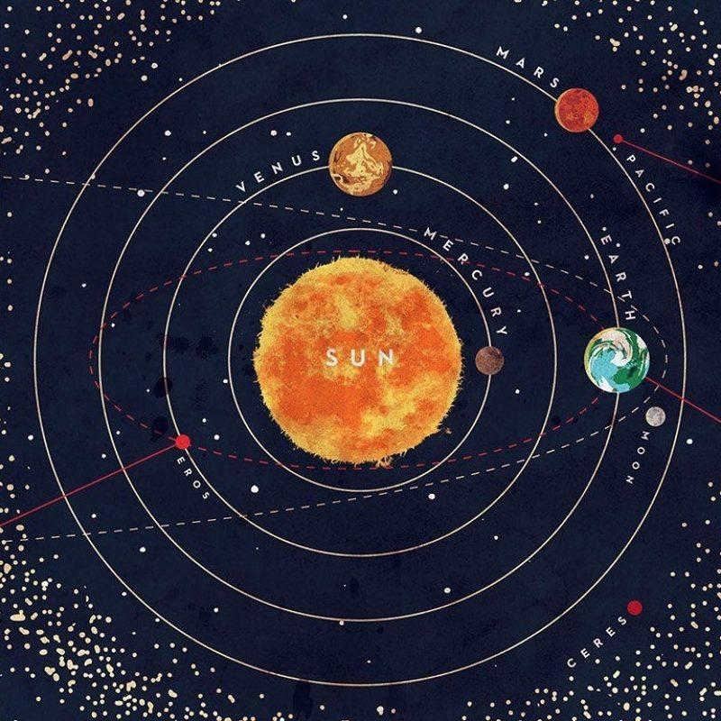 10 Best Solar System Desktop Background FULL HD 1080p For PC Desktop 2018 free download ar63 solar system space art cover red blue wallpaper desktop 800x800
