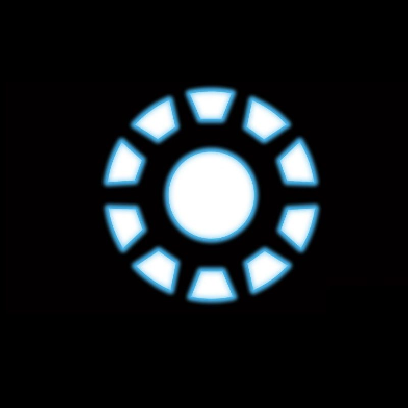 10 Most Popular Iron Man Arc Reactor Wallpaper FULL HD 1920x1080 For PC Background