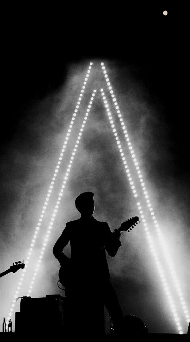 arctic monkeys wallpaper hd iphone 5 - impremedia