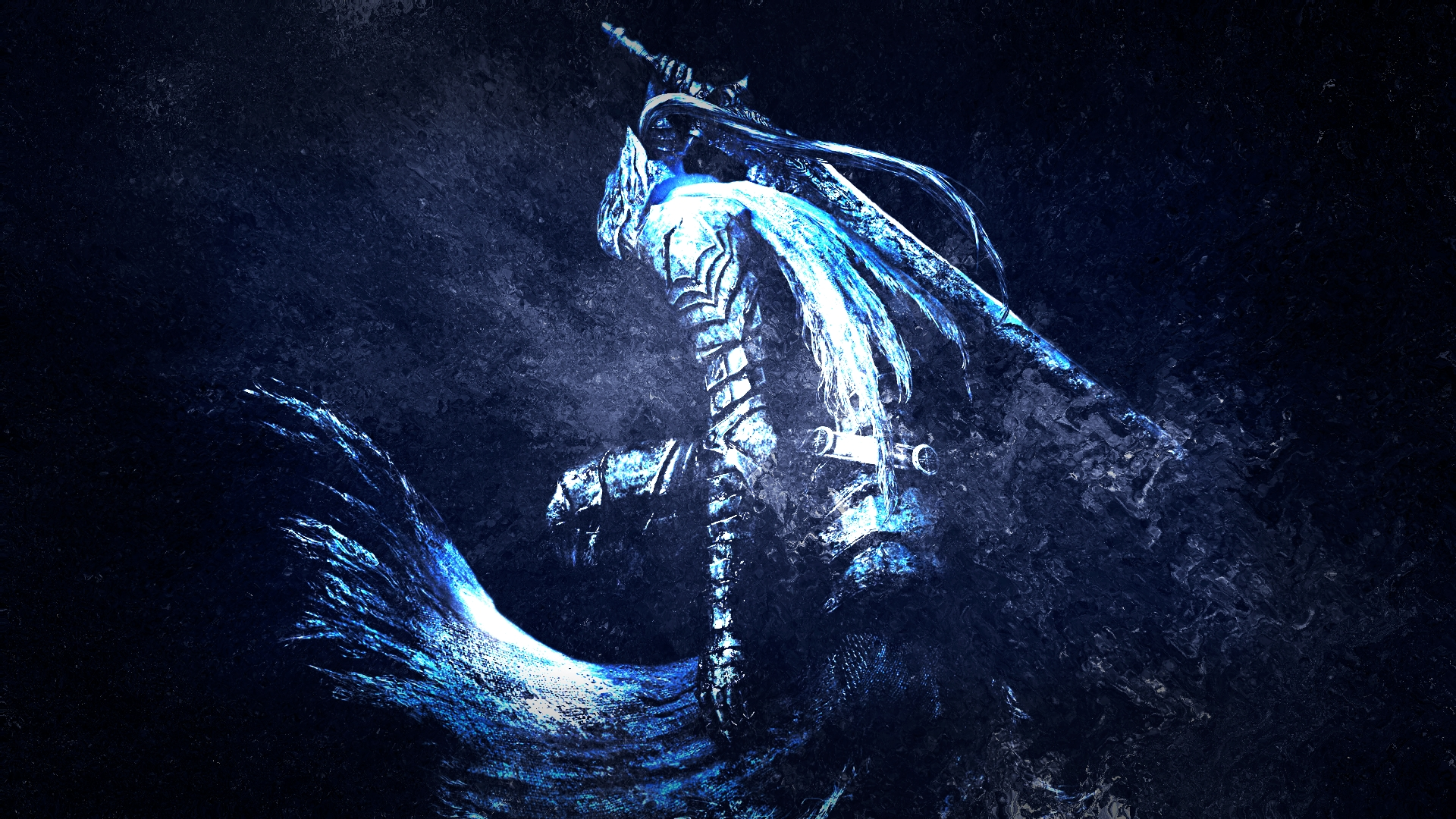 artorias of the abyss wallpapers - wallpaper cave