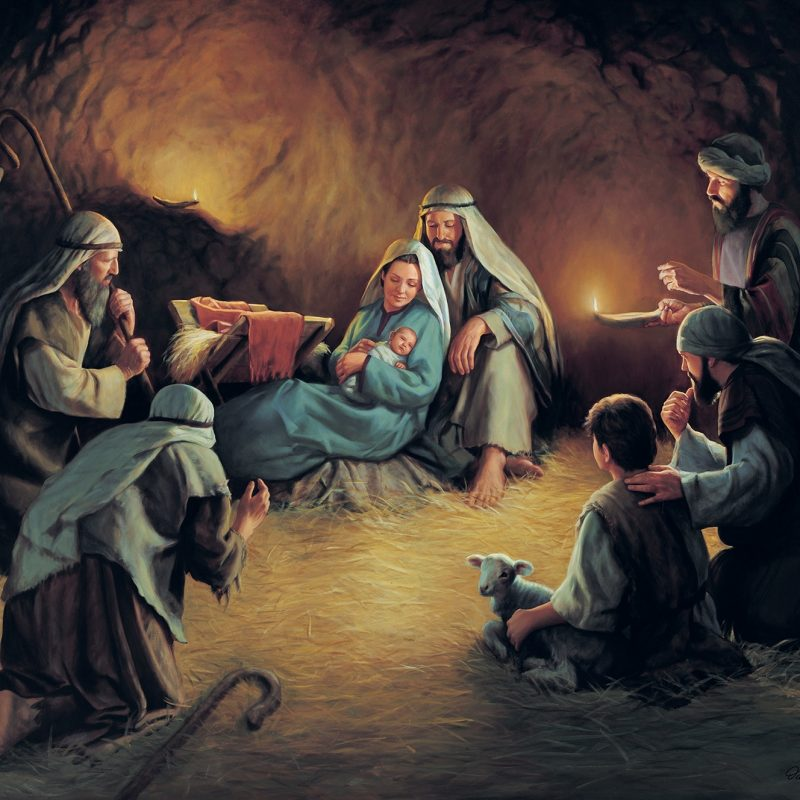 10 Most Popular Pictures Of The Birth Of Jesus FULL HD 1080p For PC Desktop 2018 free download artwork from birth of jesus christ exhibit church history museum 1 800x800