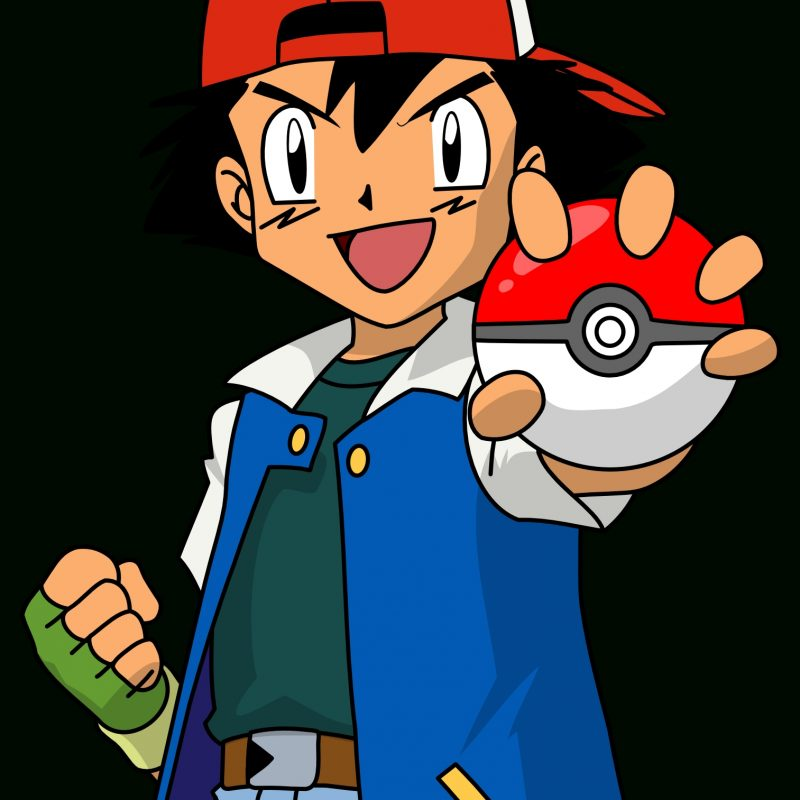 10 New Pictures Of Ash From Pokemon FULL HD 1920×1080 For PC Desktop 2020 free download ash ketchum 800x800