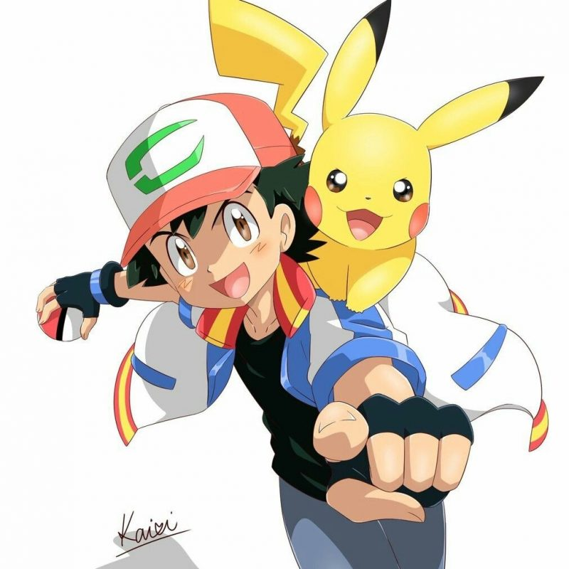 10 New Pictures Of Ash From Pokemon FULL HD 1920×1080 For PC Desktop 2020 free download ashs new look great pokemon stuff pinterest pokemon ash and 800x800