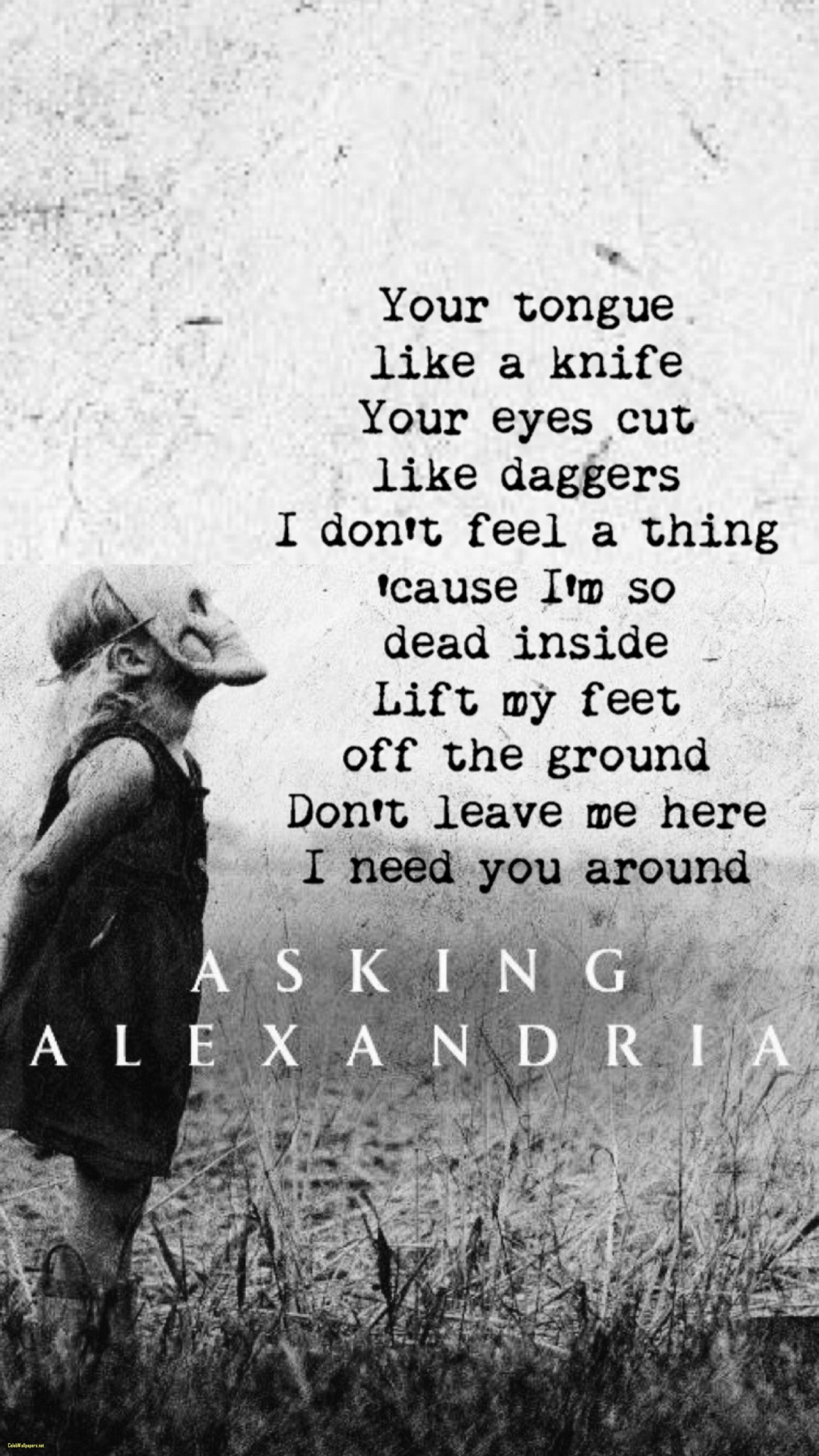 asking alexandria wallpaper fresh asking alexandria iphone