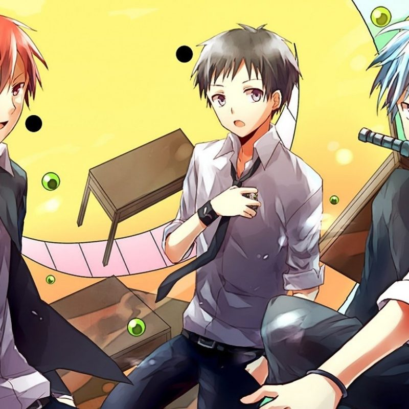 10 New Assassination Classroom Hd Wallpaper FULL HD 1920×1080 For PC Desktop 2020 free download assassination classroom images assassination classroom hd wallpaper 3 800x800
