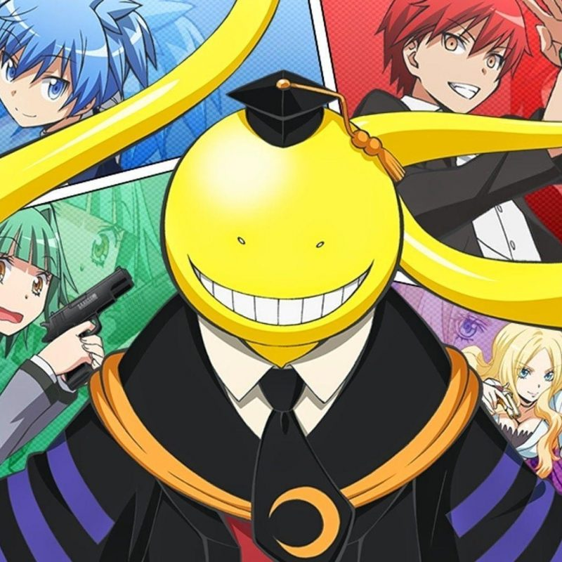 10 Best Assassination Classroom Phone Wallpaper FULL HD 1080p For PC Background 2021 free download assassination classroom wallpapers wallpaper cave 800x800