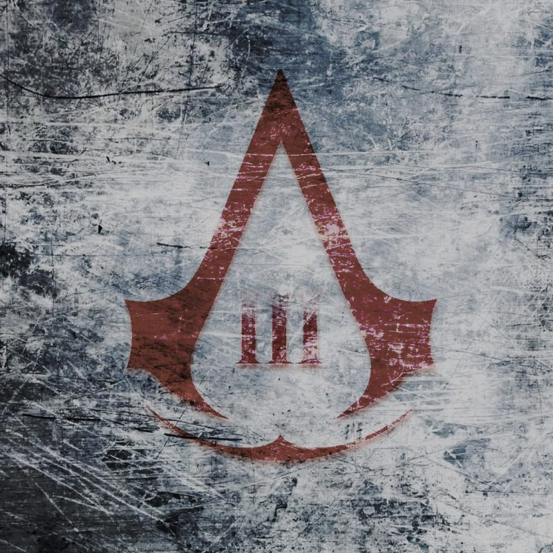 10 Top Assassin's Creed Logo Wallpaper Hd FULL HD 1080p For PC Background 2020 free download assassins creed 3 backgrounds group 78 800x800