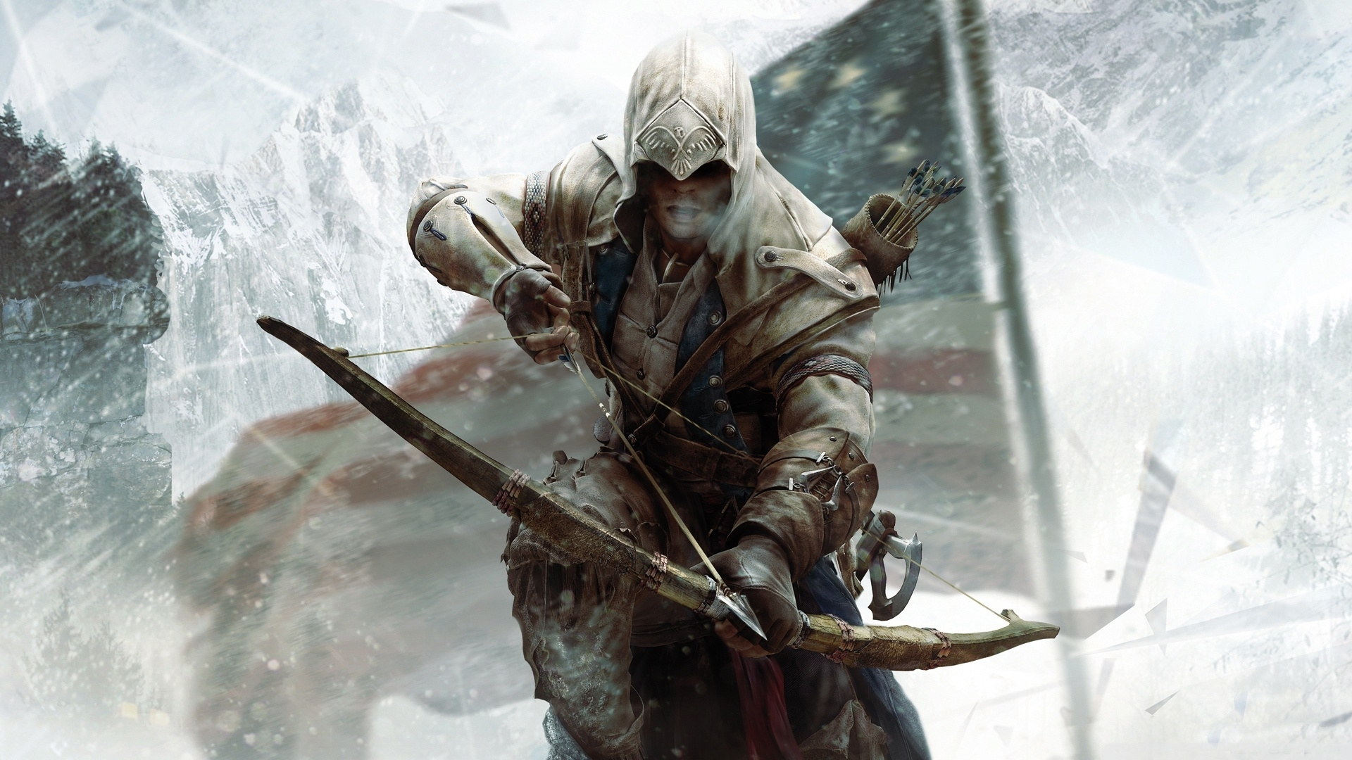 10 Most Popular Assassin's Creed Wallpaper 1366X768 FULL HD 1080p For PC Background