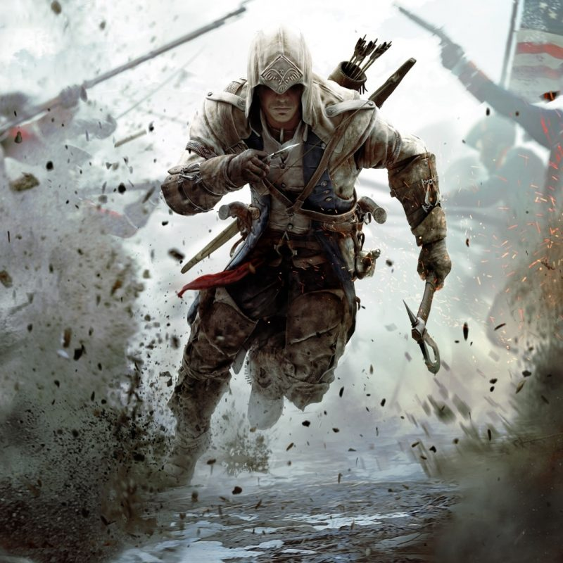 10 New Assassin's Creed Wallpaper 1080P FULL HD 1080p For PC Background 2018 free download assassins creed 3 connor free running wallpaper 1920x1080 10 000 3 800x800
