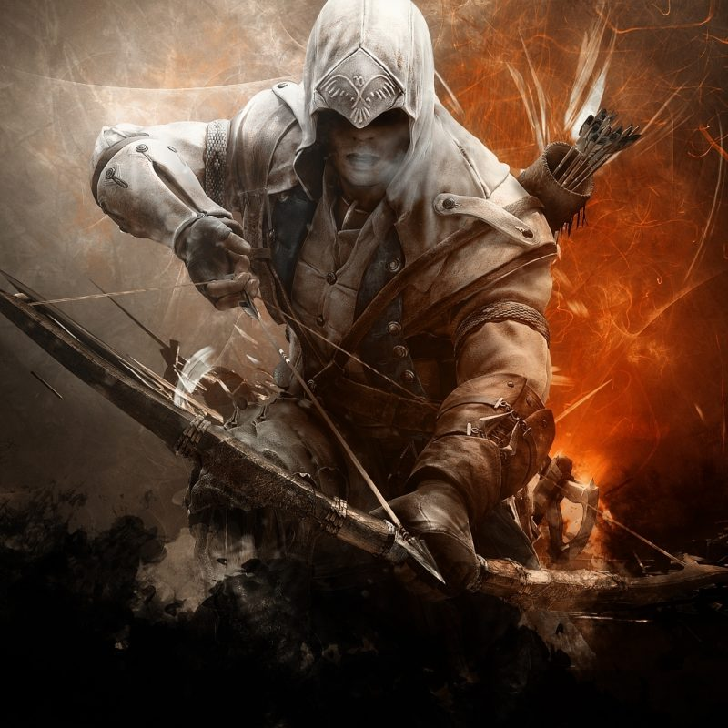 10 Latest Hd Wallpapers Assassins Creed FULL HD 1920×1080 For PC Background 2020 free download assassins creed 3 connor wallpapers hd wallpapers id 12066 800x800